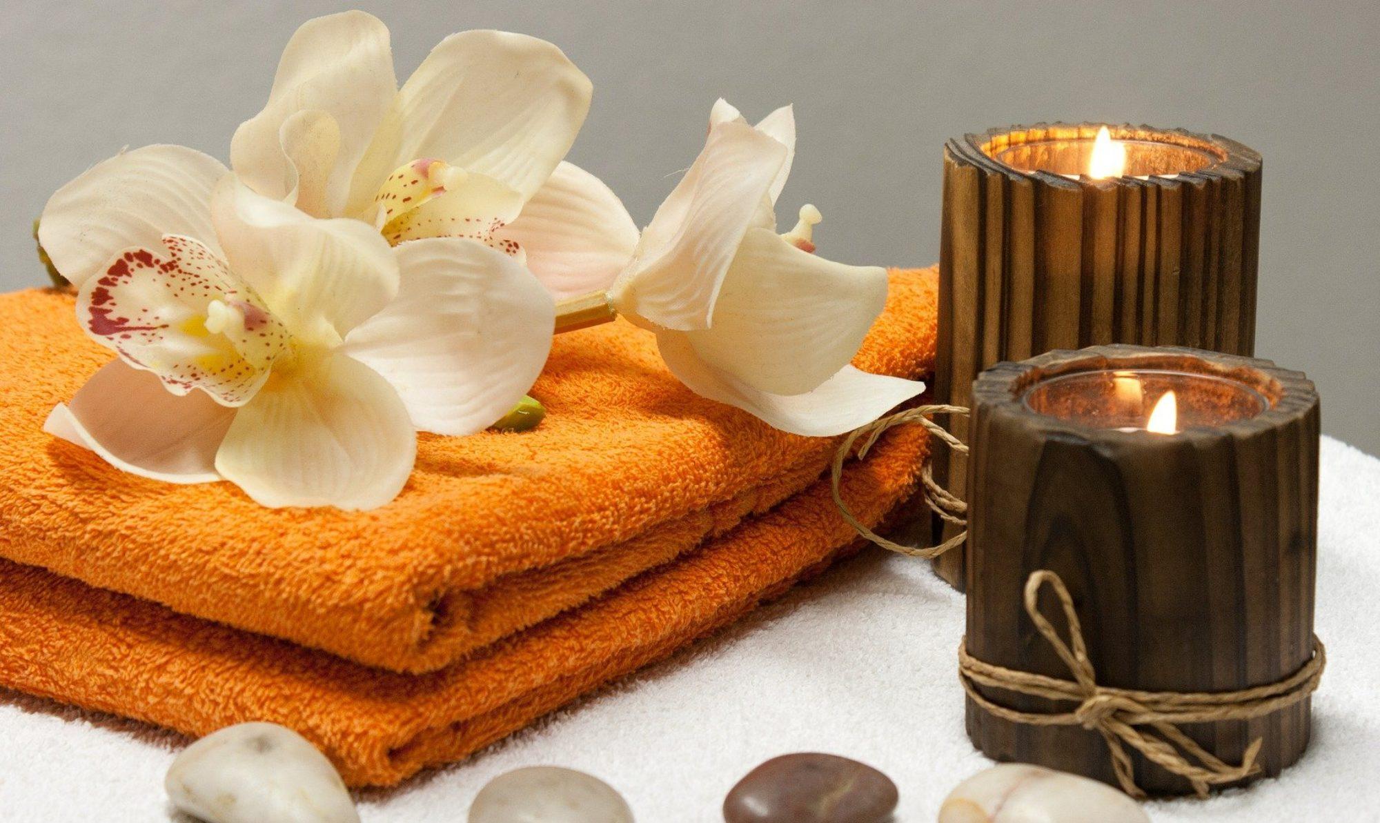 Massage und Wellness Oase